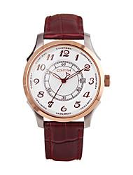 COMTEX men's watch casual quartz watch S6229G-3