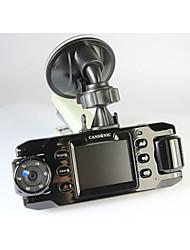 CAR DVD - 2560 x 1920 - con CMOS 3.0 MP