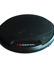 NAKAMICHI New Brand SP-CS63 6'' Pure Sound Componet Speaker