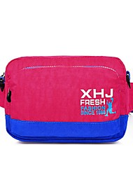 nylon deportes al aire libre unisex 's&bolsa de ocio - más colores disponibles