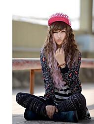 Women Curly Wig Harajuku Anime Cosplay Wigs