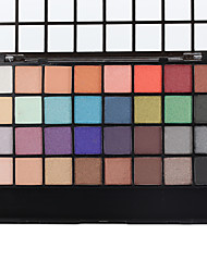 32 Color Eyeshadow Palette Makeup Set Neutral Warm Exquisite Earth Tone Eye Shadow Powder Cosmetics