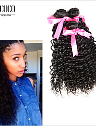 """8""""-30"""" 6A Factory Direct Hot Selling Wholesale Price 100% Brazilian Afro Kinky Human Hair Extension"""