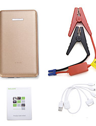 ANNKE CP-05 6000mAh Portable and rechargable jump starter power bank.USB charge for cell phone,tablet,MP3