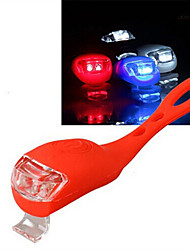 Eclairage de Vélo / bicyclette / Lampe Avant de Vélo / Lampe Arrière de Vélo LED - Cyclisme Etanche 400 Lumens Batterie