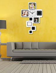 moda reloj de pared de diseño moderno