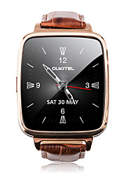 OUKITEL A28 MT2502A 1.54 Inch IPS Bluetooth 4.0 Smart Watch Heart Rate Monitor Support Health Tracking