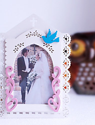 Fashionable Wooden Wedding Photo Frame