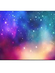 conception de ciel étoilé complet du corps étui de protection pour onirique de 11 pouces / 13 pouces nouveau MacBook Air