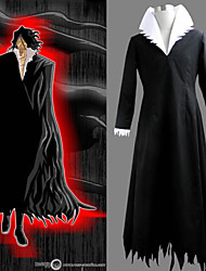 Cosplay Vigour Bleach Zengets Cosplay Costume