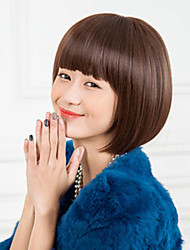 Japan and South Korea High Quality Fashion Temperament Hair Wigs