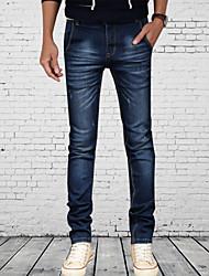Vintage/Informell/Business MEN - Jeans ( Baumwolle )