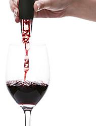 acrylique aérateur de vin verser bouteille bec verseur aérateur décanteur