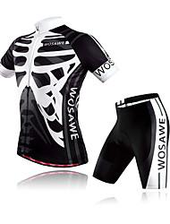 Top/Pantaloni/Completi/Pantaloncini/Pantalone/Felpa/Tuta da ginnastica/Livelli Base/Jersey/Completo di compressione/Leggings - Ciclismo -