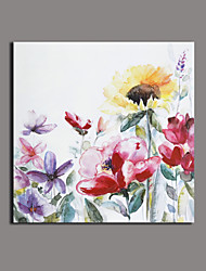 Abstract Oil Painting Hand-Painted Wall Art Other Artists Printed Plus Handpainted P610-2