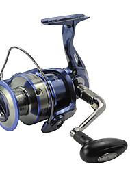 Spinning Ocean Fishing Reel Type SSV2000 Series Carp Wheel Fish Reels Boat Rock