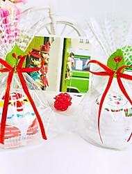 Party Favors e articoli da regalo Bomboniere pratiche Compleanno Bianco #