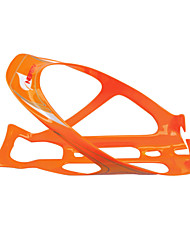 NT-BC2007 NEASTY Brand High Quality Full Carbon Fiber Bicycle/Bike Bottle Cage Bottle Holder Orange Decal Bottle Cage
