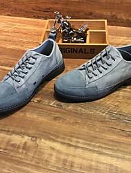 Men's Shoes Casual Fashion Sneakers Purple/Gray