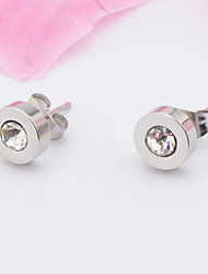 The New Stainless Steel Earrings