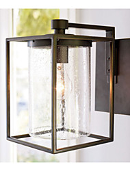 Glass Wall Lamp Box Frame Wall Nordic Country Style