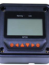 mt-50 MPPT EPSOLAR metros remoto regulador solar metro-50