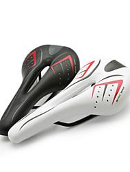 alta resiliência bicicleta respirável assento de bicicleta sela bicicleta 3d capa de almofada