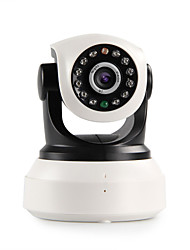 Wireless HD IP Camera, P2P cloud, Smartlink WiFi connection, HD 720P and Two Way Voice