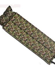 si può combattere con un cuscino gonfiabile automatico pranzo imbottitura di campeggio esterna pad mat umidità