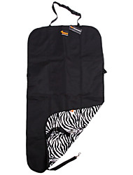 Pet Dogs Car Seat Cover, Water Resistant, and Machine Washable