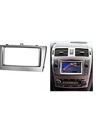Car Radio Fascia for TOYOTA Avensis 2011+ DVD CD Stereo Facia Installation Fitting Dash Kit Trim