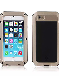 Outdoor sports is three following water-proof, dust prevention support iPhone6plus