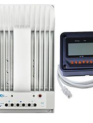 EPSolar MPPT tracer4215bn 40а солнечной контроллер заряда с дистанционным метр MT-50