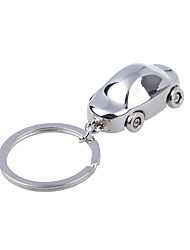 Mini Car Zinc Alloy Keychain