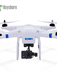 Keyshare Glint-play Drone Four Axis Helicopters Four Roto Drones /UAV Built-in Gimbal And Camera