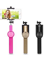 hoco® de mini smart stick selfie teléfono inteligente bluetooth de disparo (33-60cm)