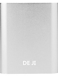 ji de banque d'alimentation portable batterie externe universelle pour iPhone 6/6 plus / 5 / 5s / samsung s4 / S5 / note2 (10400 mAh)