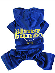 Hot Selling Pet Clothes Dog Apparel Dog Hoodies