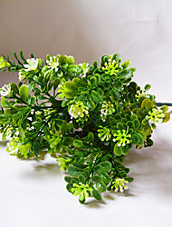 High Quality Artificial Plants for Home Decoration Bright Color Silk Flower for Holiday Decorations