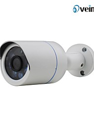 VEIMIN®Popular Bullet CCTV Camera Water Proof  IR Cut(Day and night switching function) Camera  V-AHD-130W-TT