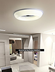 Flush-Mount-Light LED 36W 220V Fashion Simple Modern