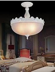 montagem embutida luzes 220v branco clássico retro europeu