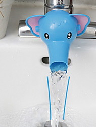 Cartoon Animal Wash Your Hands  Water Outlet Instrument