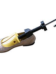 Formas e Alargadores de Sapato(Amarelo) - deOutros