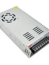 AC 110V / 220V zu DC 12V 40a 480W Spannungswandler-Schaltnetzteil für LED-Streifen