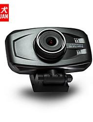 Liquan G7 CAR DVD - 2560 x 1920 - con CMOS 3.0 MP - para GPS/Gran Angular/1080P/HD