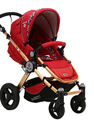 baciuzzi® plegable dos colores cochecito para niños