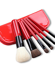 6Pcs Grade Quality Makeup Brush