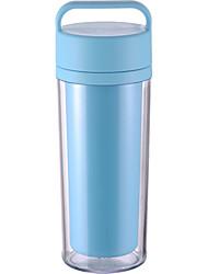 iinmei parede dupla BPA tratadas tumbler de viagens livre