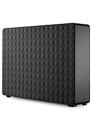 "Seagate Expansion 4 TB USB 3.0 3.5 ""External Hard Disk Drive HDD STBV4000300"